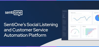 SentiOne: A Social Listening and Customer Service Automation Platform Hosted in the Cloud