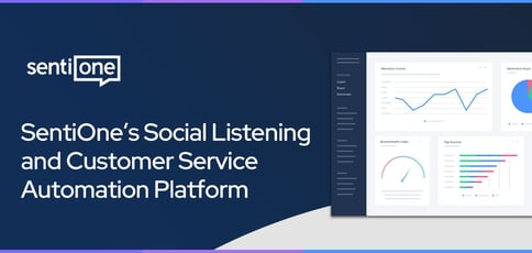 Sentione Is A Social Listening And Customer Service Automation Platform