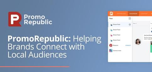 Promorepublic Delivers A Robust Social Media Marketing Suite