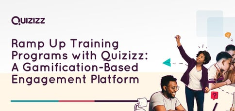Quizizz Delivers Gamified Engagement