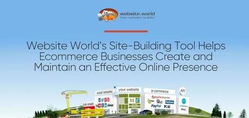 Website World Delivers Online Presence