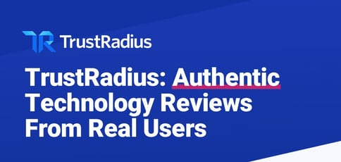 Trustradius Delivers Authentic Customer Reviews