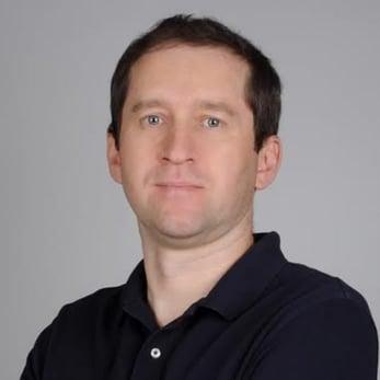 Photo of WP Cerber Security Co-Founder Gregory Markov
