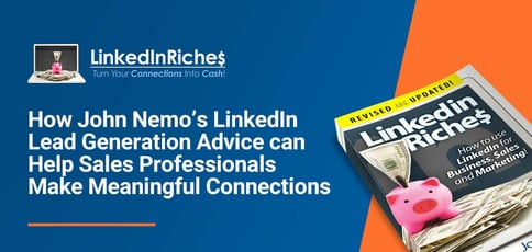 Make Meaningful Connections On Linkedin