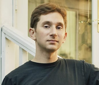 Photo of Tumult Founder and CEO Jonathan Deutsch