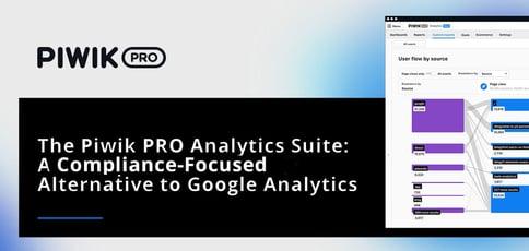 The Piwik Pro Analytics Suite