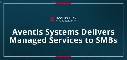 Aventis Systems Helps Small Businesses Establish a Web Presence with Managed Hardware, Software, and Servers