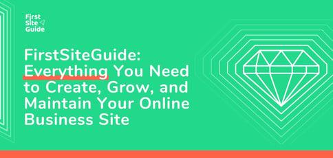 Start An Online Biz With Firstsiteguide