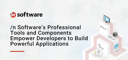N Software Empowers Developers