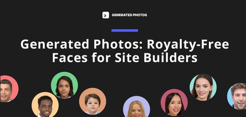 Generated Photos Provides Royalty Free Ai Faces
