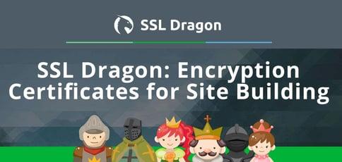 Ssl Dragon Delivers Encryption Certificates