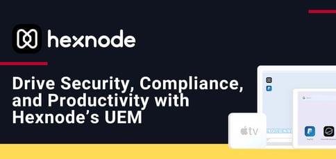 Manage Endpoints With The Hexnode Uem