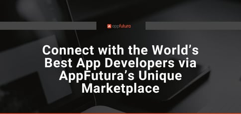 Hire Talented Mobile App Developers Using Appfutura