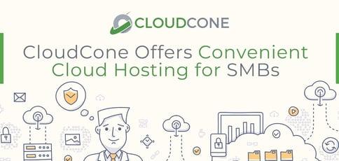 Cloudcone Offers Convenient Cloud Hosting Solutions