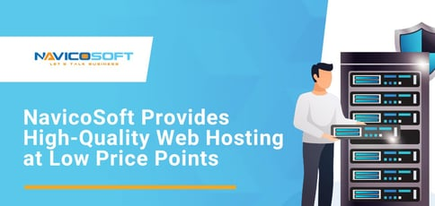 Navicosoft Provides Web Hosting At Low Price Points
