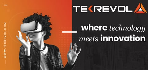 Tekrevol Provides Web Development For Smbs