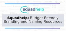 Squadhelp Delivers Accessible Domains and Brand Identities Via a One-Stop Shop