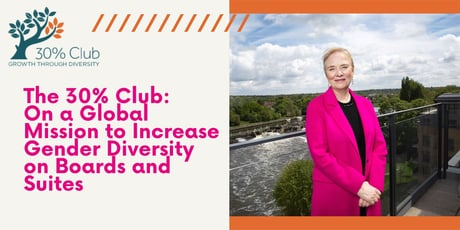 The 30 Club Is On A Mission To Increase Gender Diversity