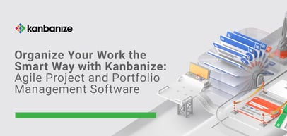 Kanbanize: Agile Project and Portfolio Management Software Hosted on Reliable and Scalable Infrastructure