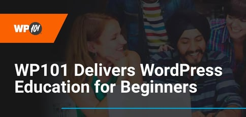 Wp101 Delivers Wordpress Education For Beginners