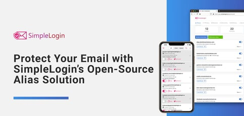 Protect Your Email With Simplelogin