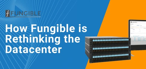 How Fungible Is Rethinking The Datacenter