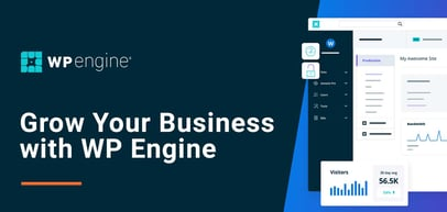 Grow Your Business with WP Engine: How WordPress Site Performance and Profit Potential are Inextricably Linked