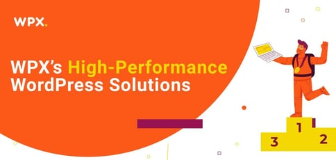High Performance Wordpress Hosting From Wpx