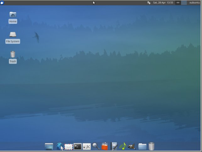 Linux for your PC