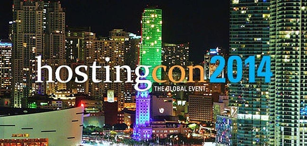 The HostingAdvice.com Team is Heading to HostingCon!