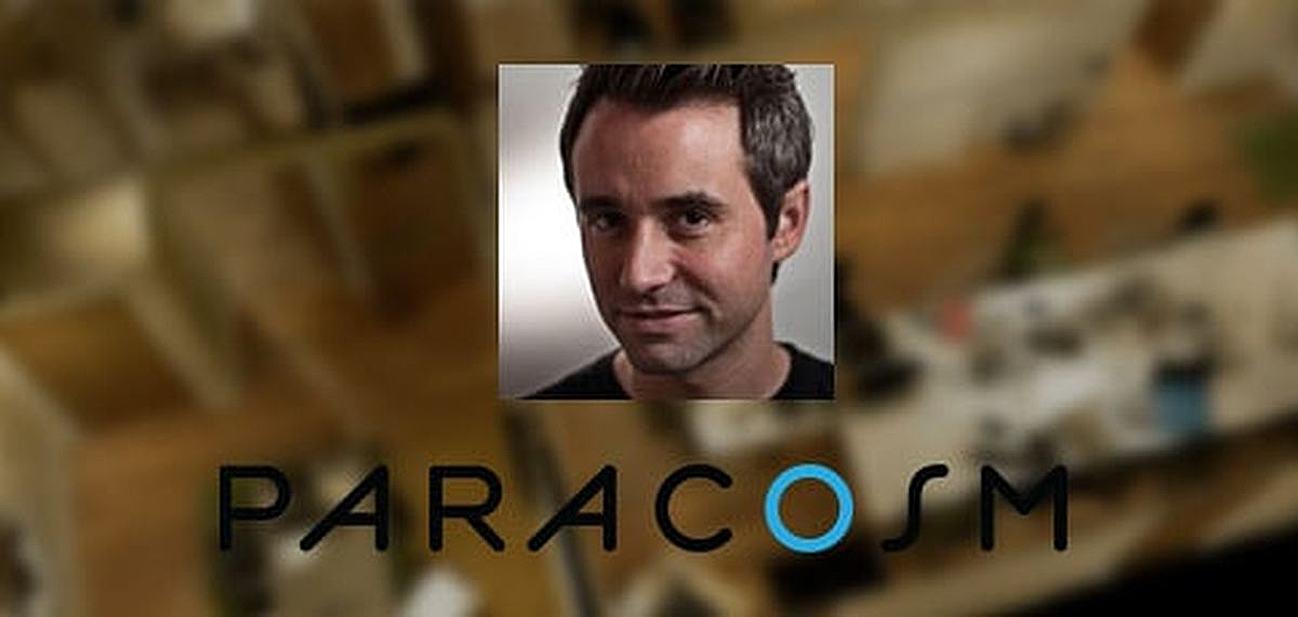 A Sit Down with Christian von Kleist of Paracosm.io
