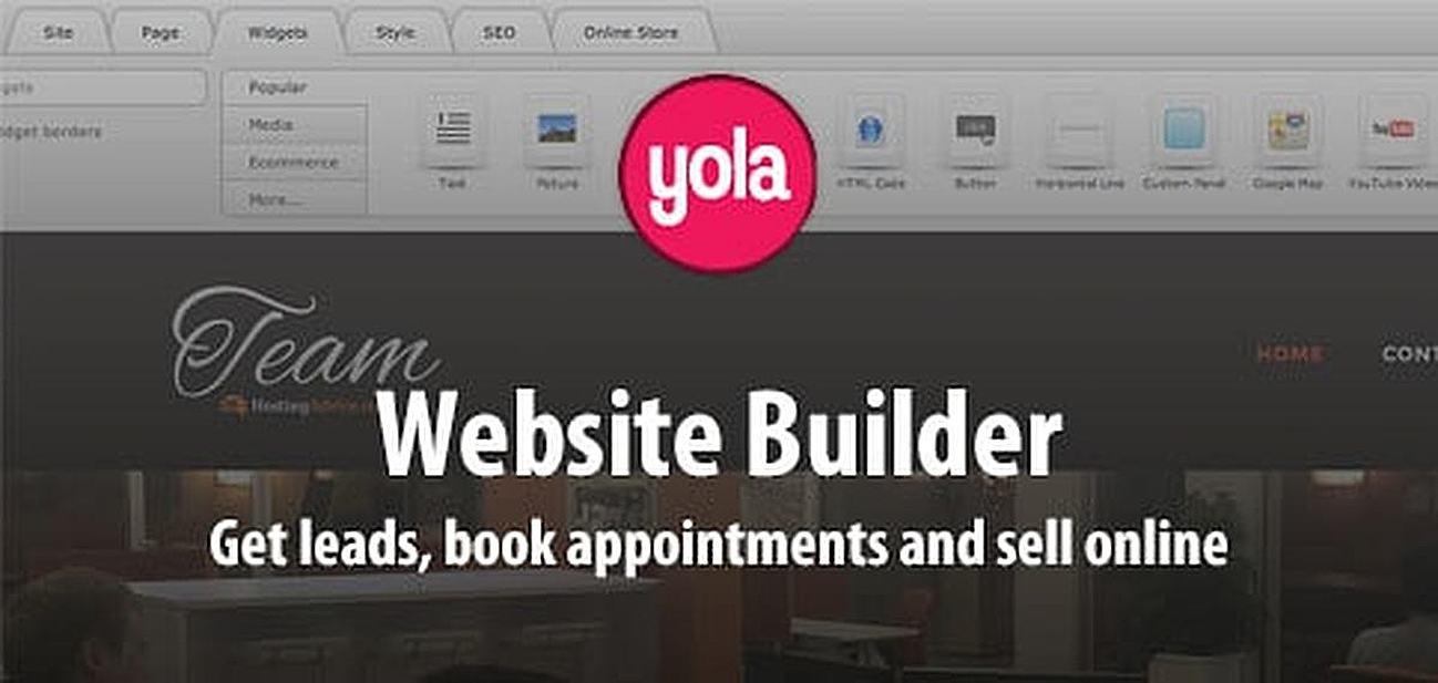 Yola Reviews: A Fantastic Website Builder for 2021 - HostingAdvice.com | HostingAdvice.com