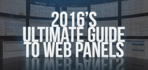 The Ultimate Guide to Web Panels
