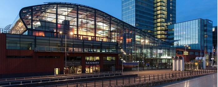 HostingCon Europe Passenger Terminal Amsterdam, Europe
