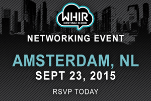 WHIR-Hosting-Cloud-Networking-Event-2015