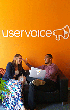 UserVoice is committed to innovative research and open-source solutions for product management