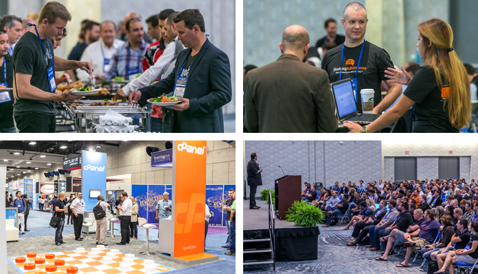 HostingCon Global Networking Event 2015