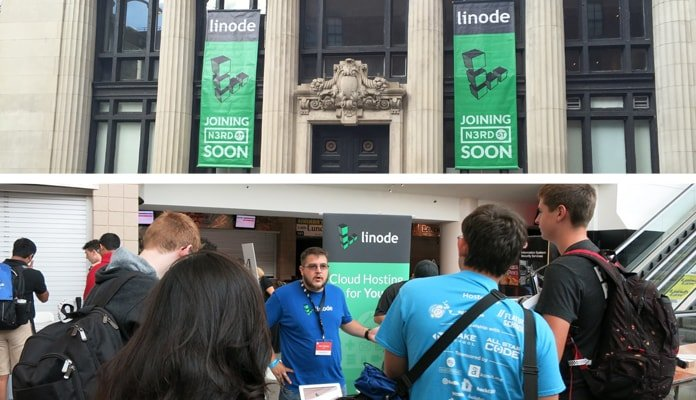 Linode's IT Workforce Preparation Program Supporting the Tech Community