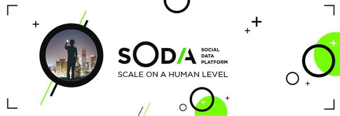 New SODA platform from StartApp
