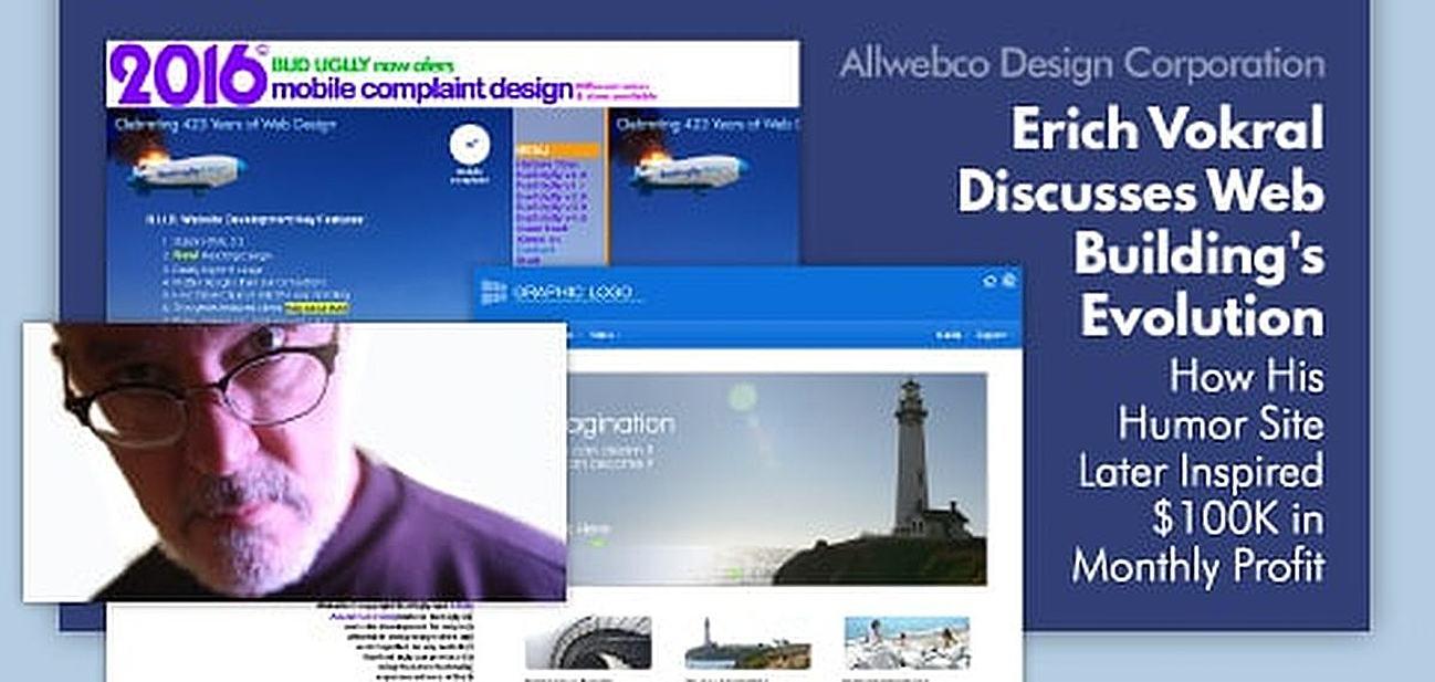 AllWebCo Design Corporation