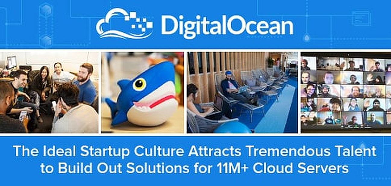 DigitalOcean Feature Article