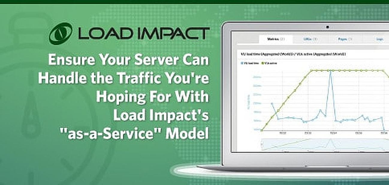 LOAD IMPACT INTERVIEW ON LOAD TESTING