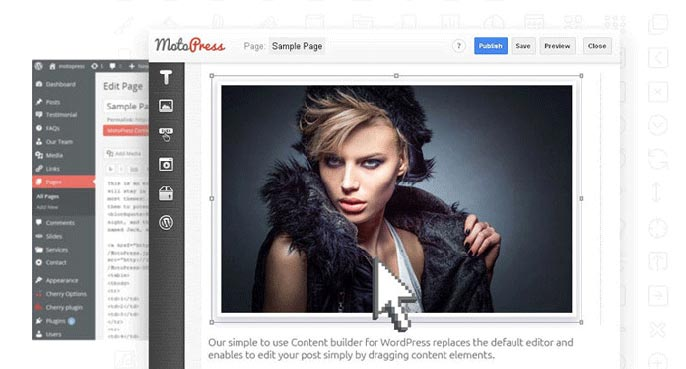 MotoPress WordPress plugin screenshot