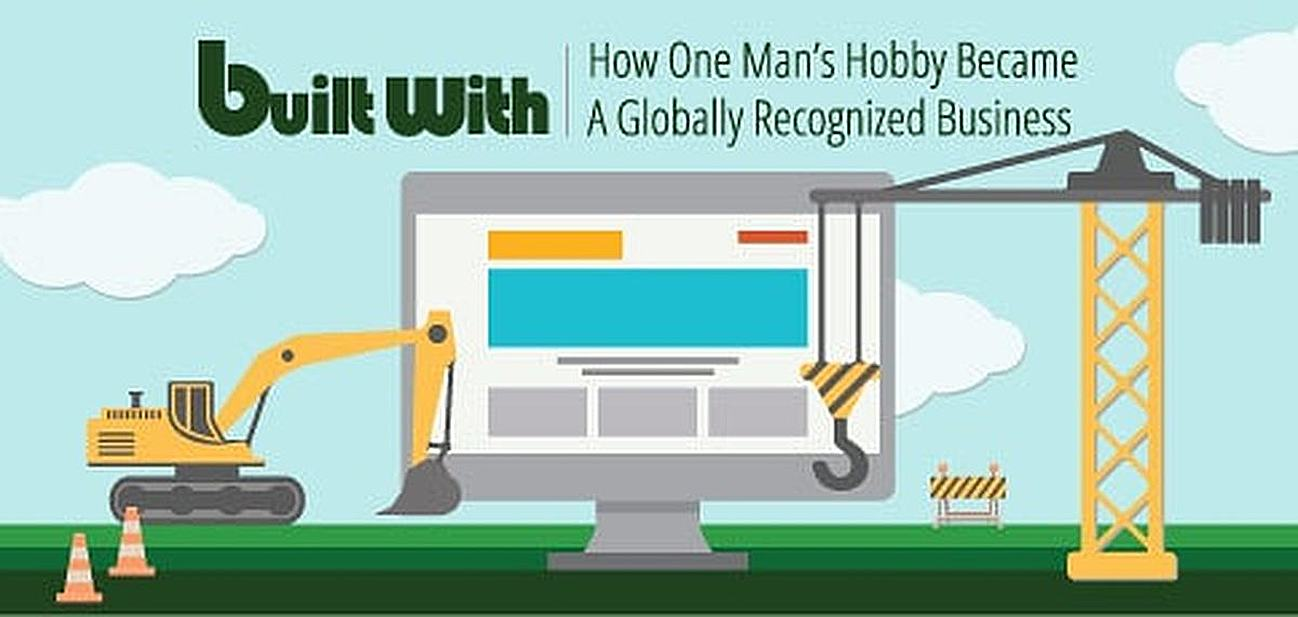 The Man Behind BuiltWith: How a Hobby Became a Global Business and 5 Paid Features For Growing Your User Base