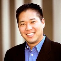 Portrait of CEO Ted Kim