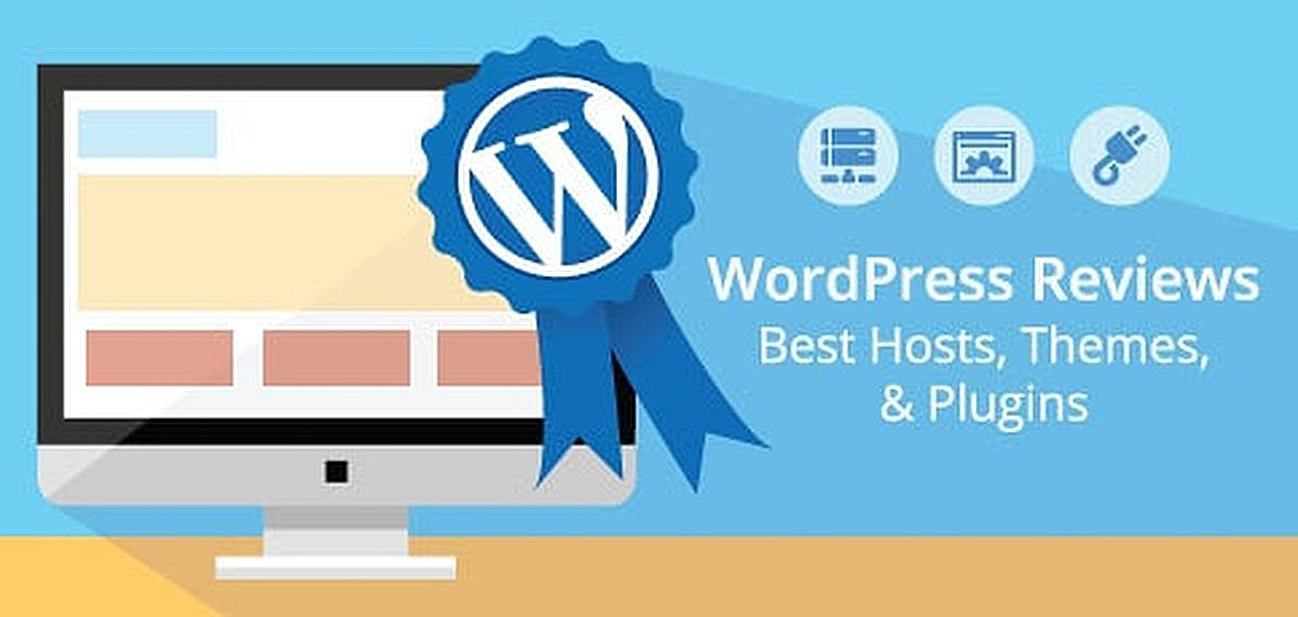WordPress Reviews (2019's Best Hosts, Themes, & Plugins) - H