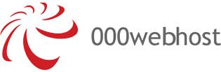 000webhost's logo