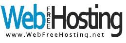 WebFreeHosting logo