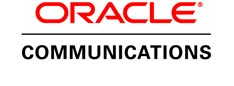 Oracle Communications logo