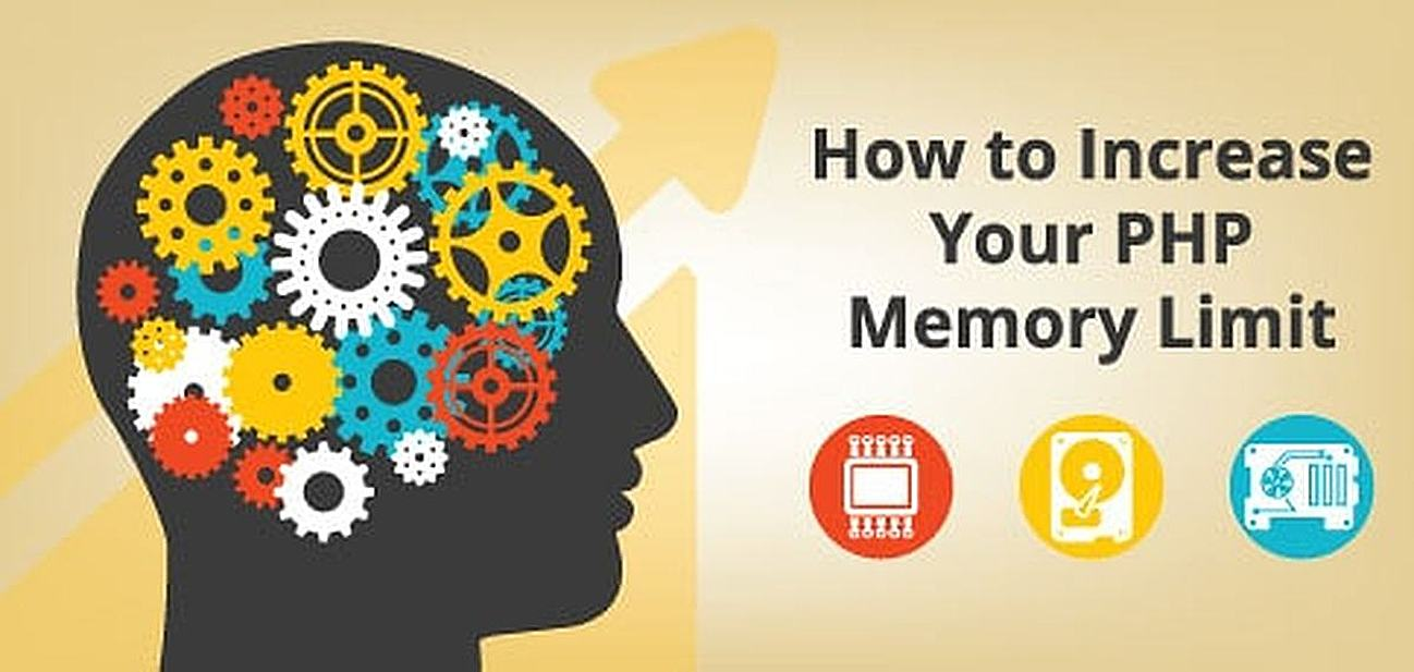 """""""PHP Memory Limit"""" — How to Increase Your RAM"""